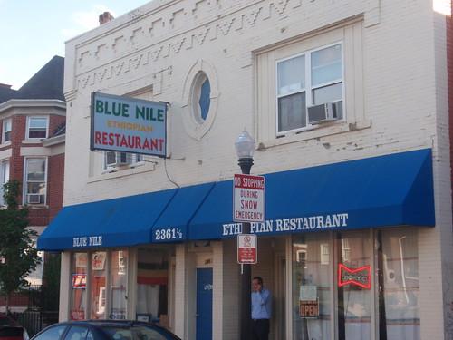 Korean Restaurant Columbus Ohio High Street