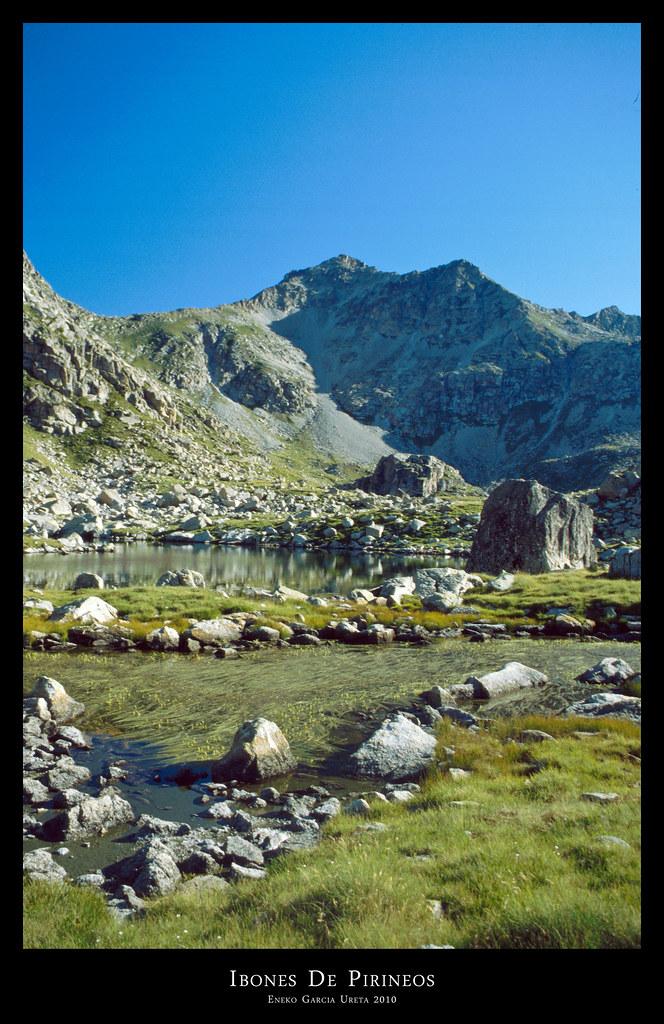 Ibones de Pirineos