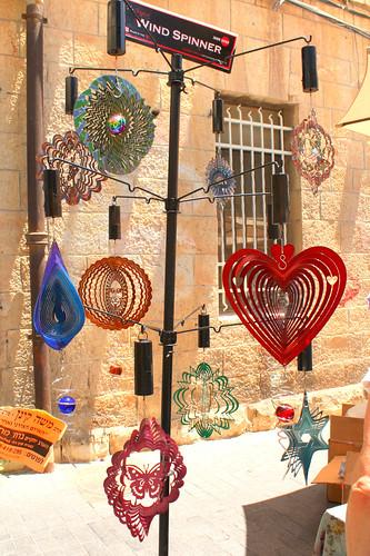 Bezalel Art Fair