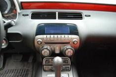 2010 Camaro Interior (3)