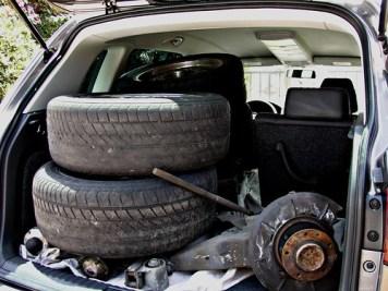 VW Tiguan interior room (1)