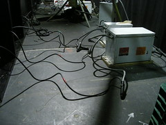 Neon ballasts