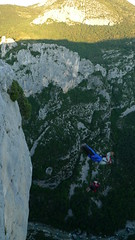Tassie Base Jumpers Verdon 2.3