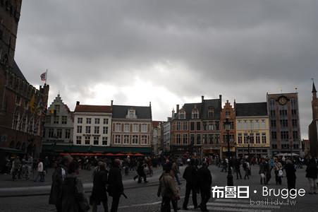 市場廣場(Markt)