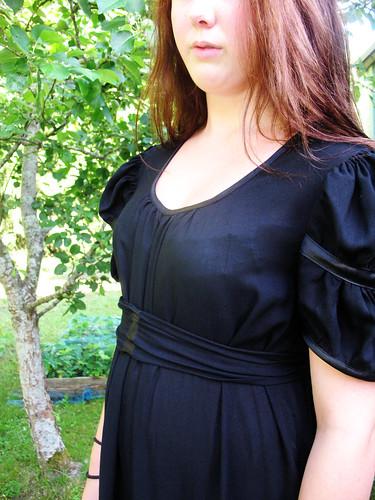 summer dress - front