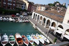 Porto Vecchio a Desenzano del Garda