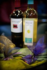 wine & favours