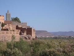Dar Rita - Riad in Ouarzazate