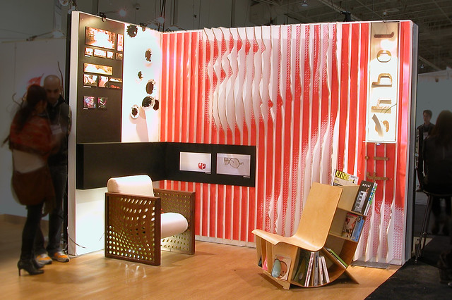 IDS Interior Design Show Toronto 2008 SIDIM Le Salon International De DIntrieurs Montral Montreal Awards Best Booth