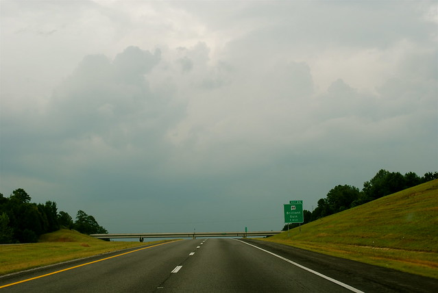 [221/365] Open Roads