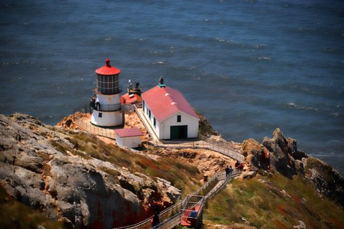 Point Reyes Light