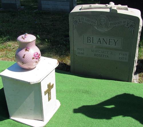 RIP: Rosaline (Blaney) McKenzie 1920-2010
