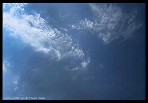 late august sky 3