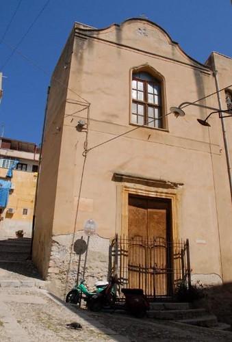 Monastery of San Pietro
