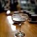 1/4 of an Espresso Martini