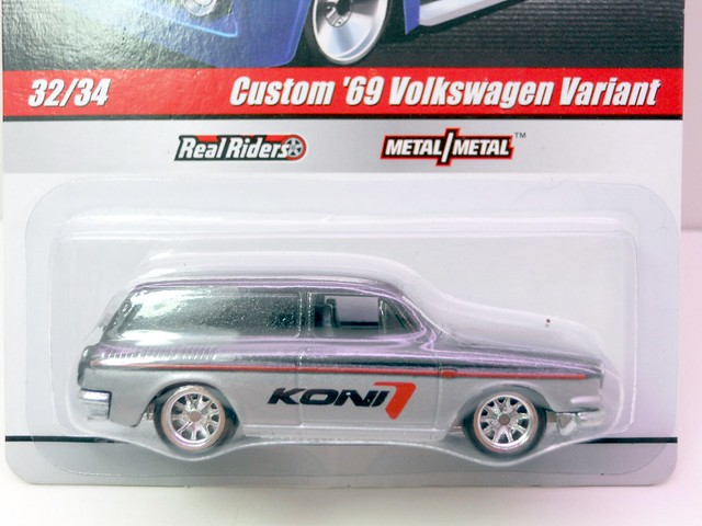 hot wheels delivery cutom '69 volkswagen variant (2)
