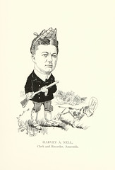 Harvey A. Nell, Clerk and Recorder, Anaconda, MT