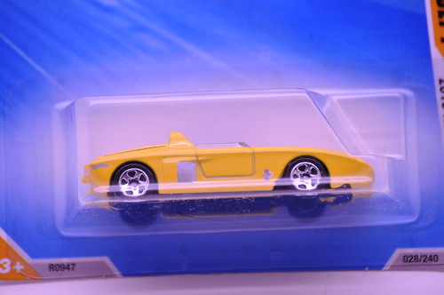 hw 62 ford mustang concept (2)