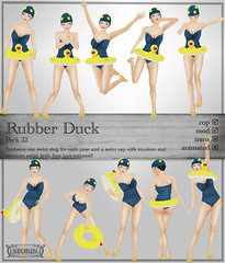 .:StoRin:. p22 - rubber duck