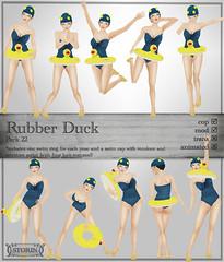 .:StoRin:. p22 - rubber duck