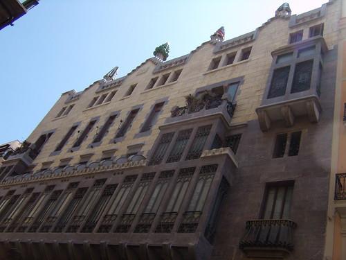 Palau Güell - Barcellona