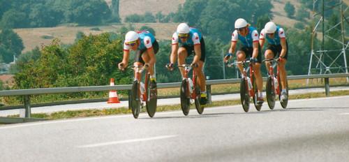 Canada 100km TTT Chambéry 1989
