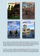 Prim Perfect Linden Homes Special