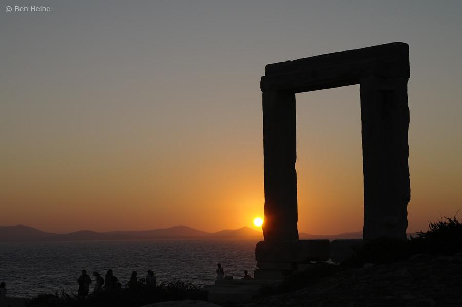 Portara - Naxos - 2