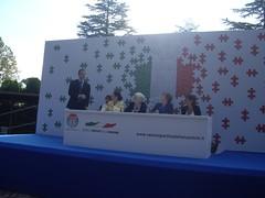 Siracusa: delegazione Udc a Chianciano, politica anche a misura delle donne