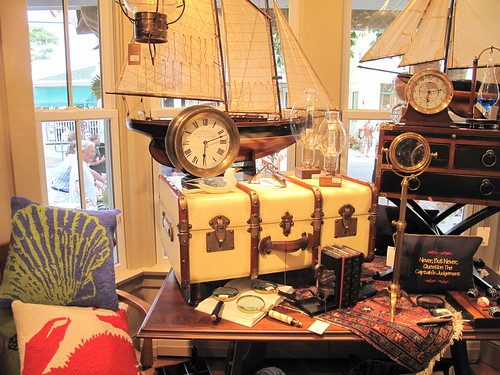 Ptown nautical store2