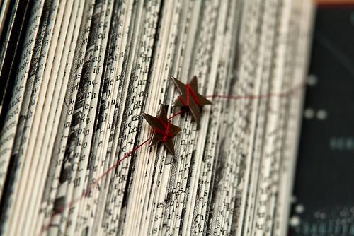 Altered Book - Ursa-5