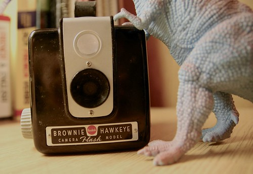 Brownie Hawkeye