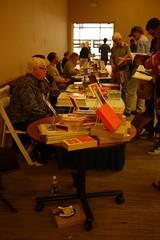 Author room