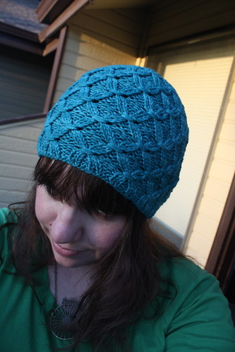 Hat for aredhelstar