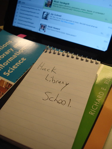 hacklibschool photo