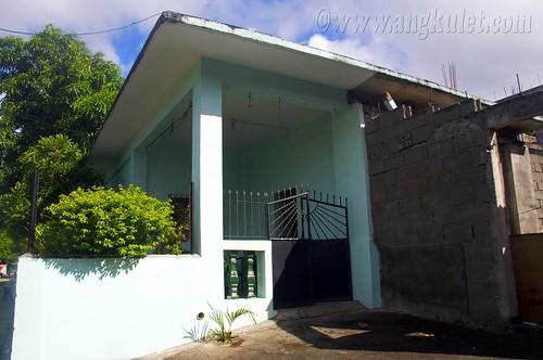 Novita House, Basco, Batanes