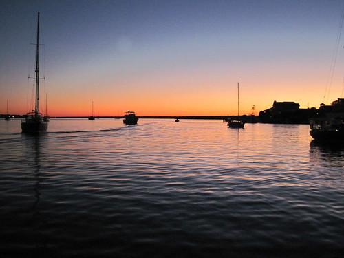 Sunset - Wrightsville Beach