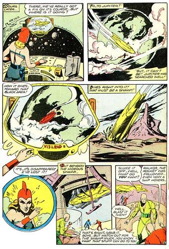 Planet Comics 43 - Mysta (July 1946) 03