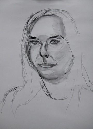 Portrait Course 2010-10-18 # 3