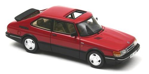 NEO Saab 900 Turbo 92