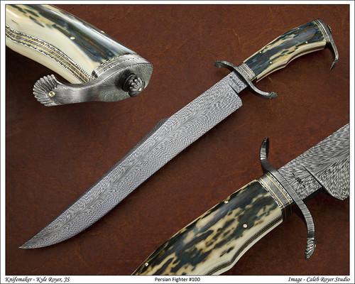 Knife#100