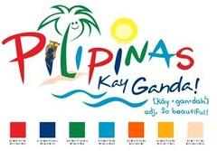 Pilipinas Kay Ganda w/ Color Plates
