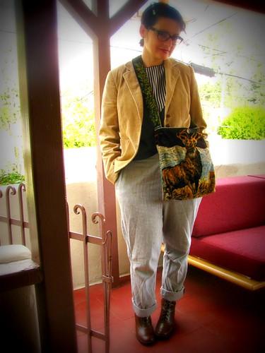 STYLE POST: KAREN OF MISHA LULU