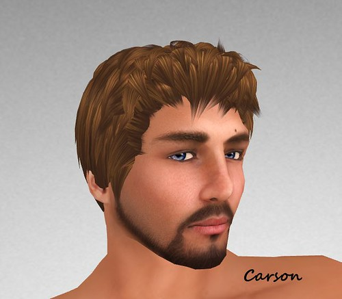 Kin Male Hair 1 Freeb