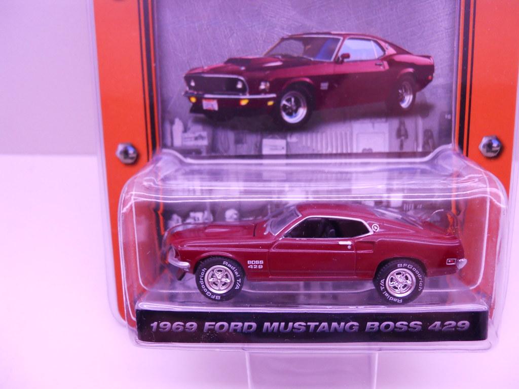 gl 1969 ford mustang boss 429 (2)