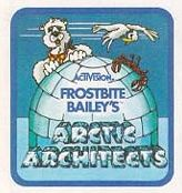Frostbite badge