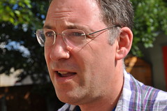 Keith Charters