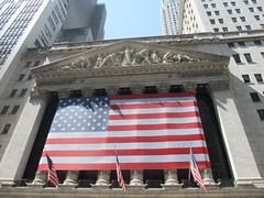 New York - Wall Street - Stock Exchange (5)