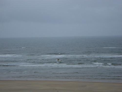marea la zandvoort