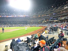 Citi Field September 16th